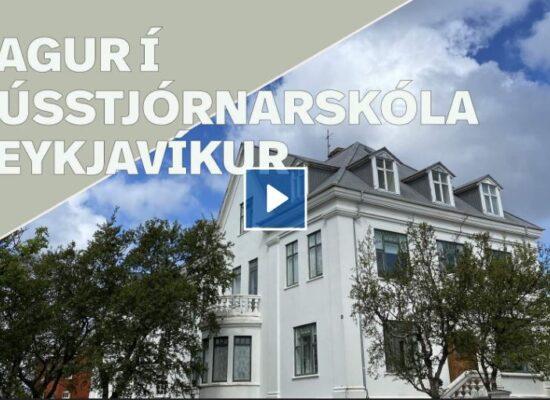 Hússtjórnarskólinn í Reykjavík